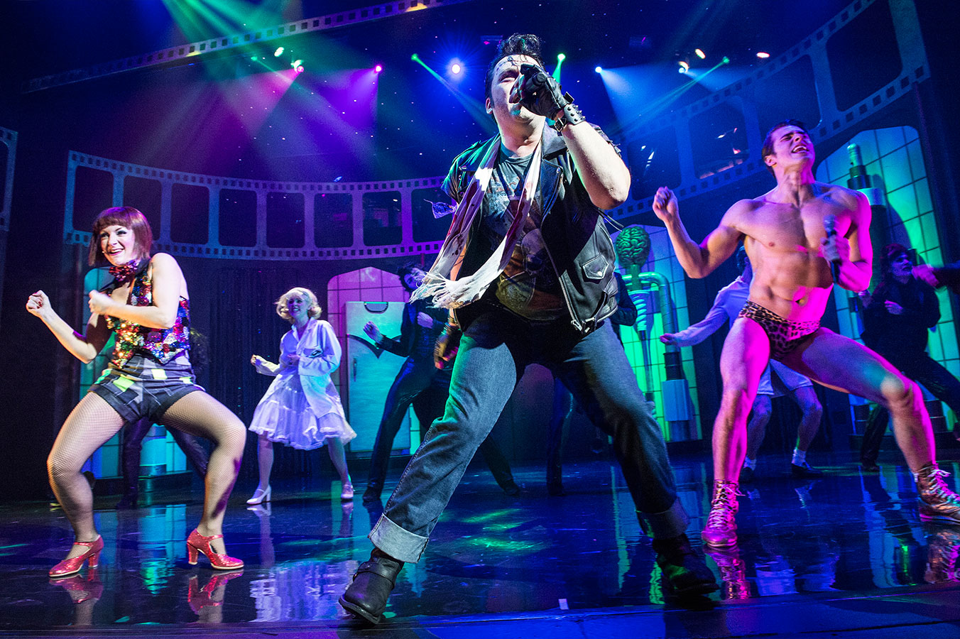 Pictures & Video | Rocky Horror Show